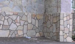 Облицовочный камень плитняк от производителя фото