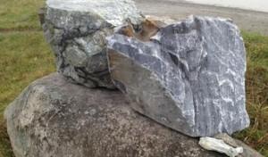 Ландшафтный камень или камни для ландшафта от К-групп фото