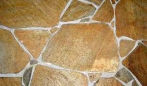 Блестящий камень златолит из Башкирии фото