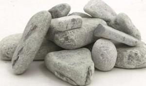 Камни для бани или банный камень от К-групп фото
