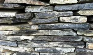 Натуральный камень для облицовки сланец от К-групп фото