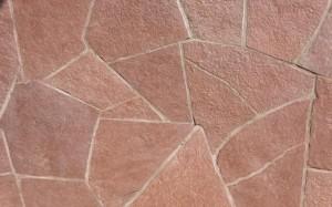 Облицовочный камень лемезит от К-групп фото