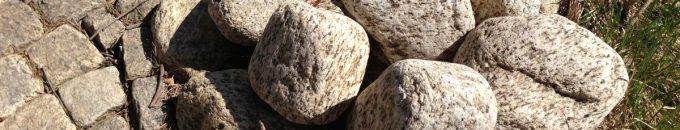 Фото камень для ландшафта брусянский карьер